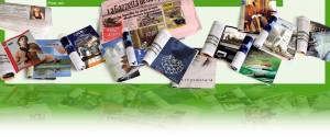 Campagne stampa nazionali e internazionali