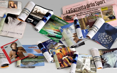 Campagne stampa
