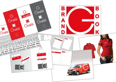 Branding & Corporate tools