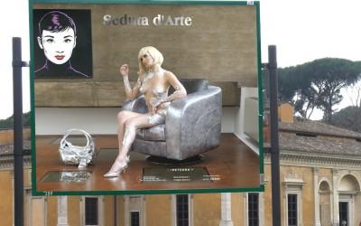 Out-door Billboard & Cartellonistica